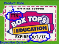 Box top example