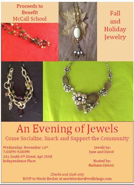 jewelry-party