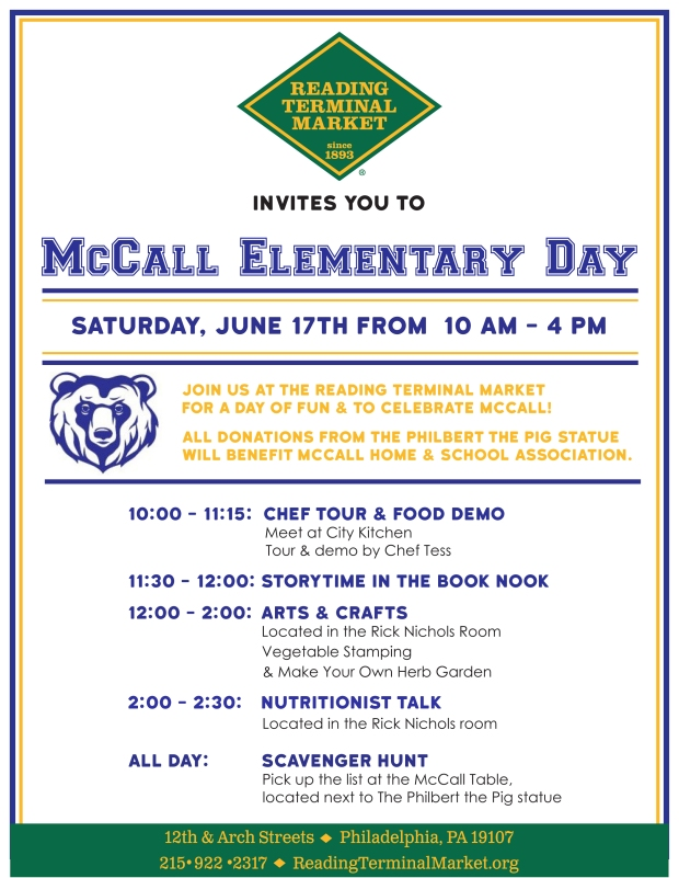 Reading Terminal Market McCall_Day_Flyer