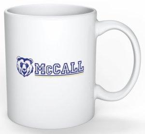 BR mug - back