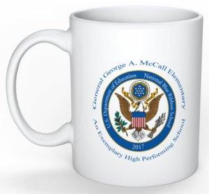BR mug - front