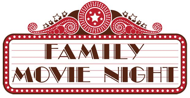 family-movie-night