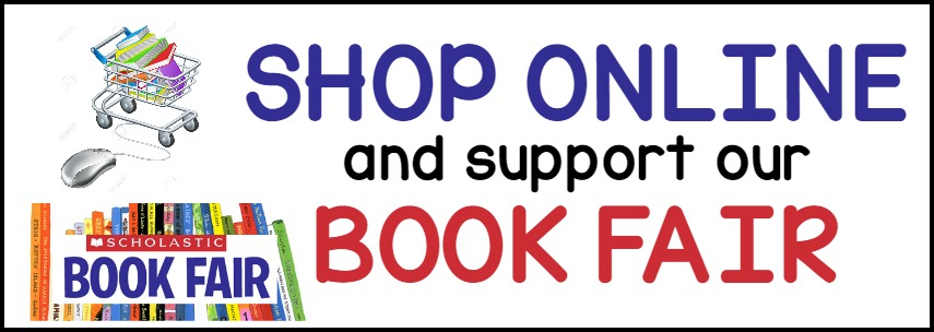 Online book fair – McCall Elementary & Middle School