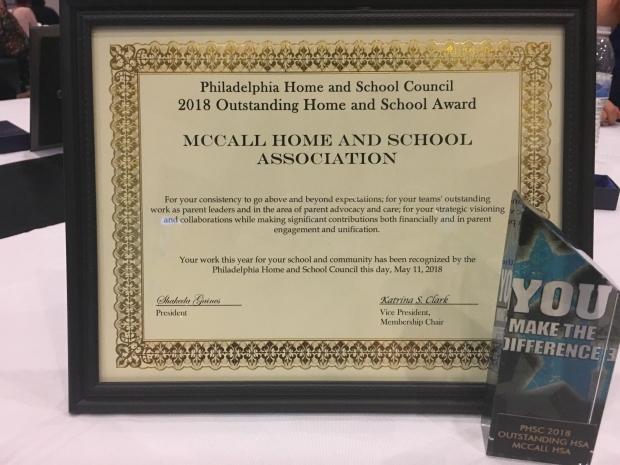 PHSC Award-1